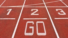 Running Track GO